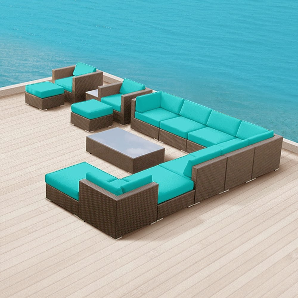 ... Modern Wicker Patio Furniture